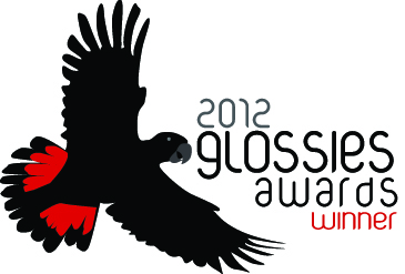 2012 Glossies Award Winner