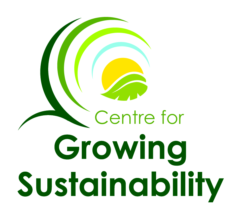 Centre for Growing Sustainability square